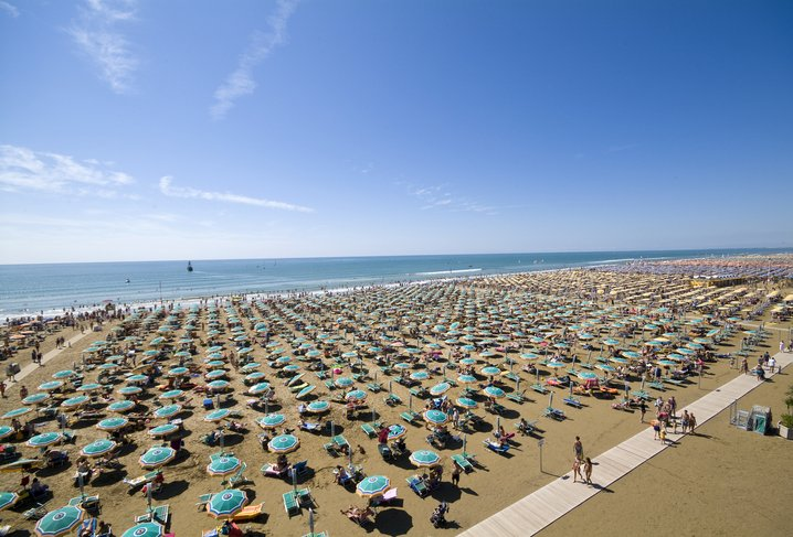 Hotels In Bibione Direkt Am Strand